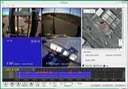Heavy Duty Forklift Lift Safety Operations Risk Management Surveillance Camera Forklift Recorder screenshot#1