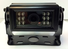 PD-SDI 2 Megapixel High Definition 1080p 2.8mm camera