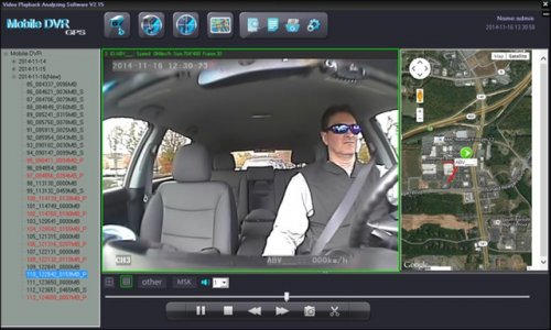 SD4D & SD4W Vehicle driver camera used to reduce fleet driver risk with Dangerous Driving Behaviors mobile video event recorder surveillance  Vehicle driver camera used to reduce fleet driver risk with Dangerous Driving Behaviors mobile video event recorder surveillance.  The SD4D Driver safety & passenger security vehicle camera system is a video event recorder that can be incorporated as a low cost active driver training device that can help reduce dangerous driving behaviors,  reduce fleet driver risk from those dangerous driving behaviors and actively remind the drivers to abide management safe driving parameters like maximum speeds, reduction of hard turns and rapid acceleration or breaking.  In-vehicle or onboard mobile surveillance systems for transit, paratransit in-vehicle on-board applications are incorporated to provide verifiable video documentation in the areas of Driver Safety and Transit Passenger Security in case of incident or event.  Video event recording systems like the SD4D and SD4W provide sequential documentation of incidents or events when claims for a quick review of what happened from a non-biased non-prejudiced mobile digital eye witness.